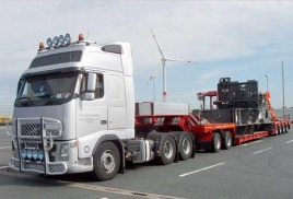 Правительство изменило правила перевозки тяжеловесных грузов
